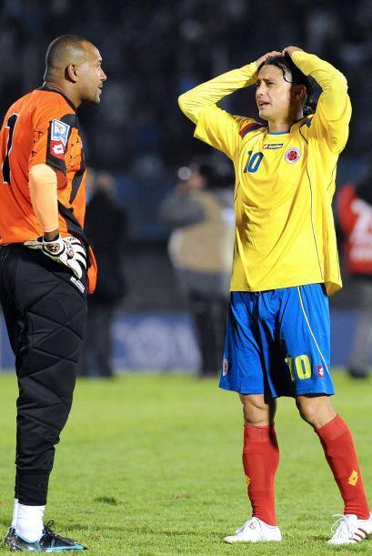 Giovanni Hernández, luego de varias idas y venidas, se quedó en el Junio...