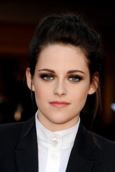 """La mayor parte del dinero provenía del filme """"Twilight"""", pero ella tambi..."""