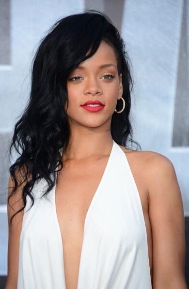 Rihanna es una fabulosa artista que nos tiene acostumbrados a explosivos...