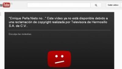 Imagen tomada del portal de videos You Tube.