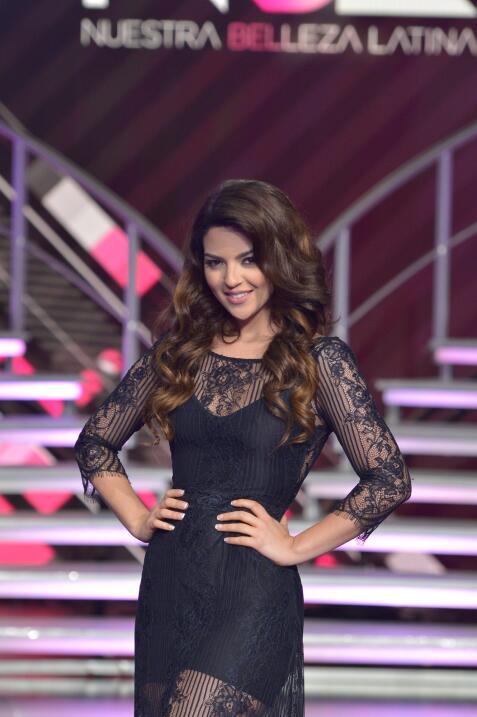 Cynthia Pérez