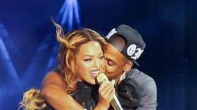 Beyoncé y Jay Z podrían aprovechar el éxito de su gira 'On The Run', par...