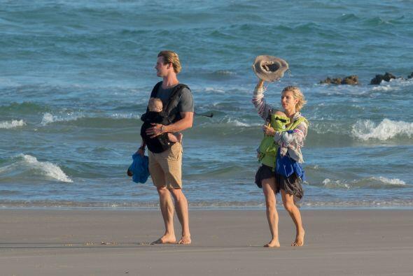 El par de actores ya había externado su deseo por ser padres, y ahora ti...