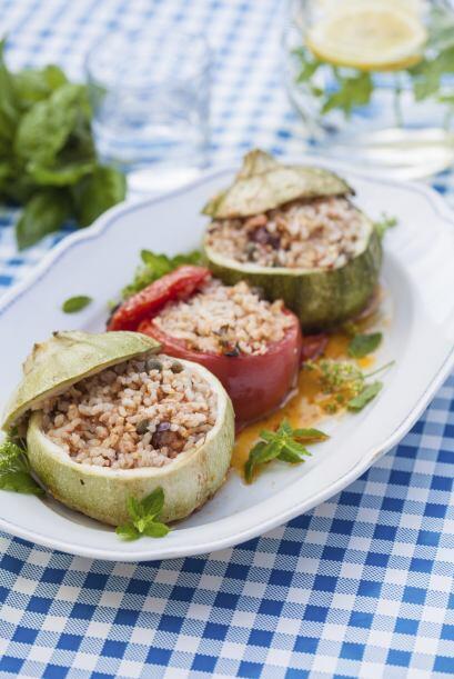 Alimentos low-cost. Hay alimentos que suelen ser accesibles y nutritivos...