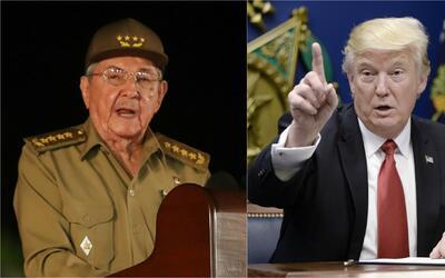 """Ramón Saúl Sánchez sobre relación entre Cuba y EEUU: """"Raúl Castro tiene..."""