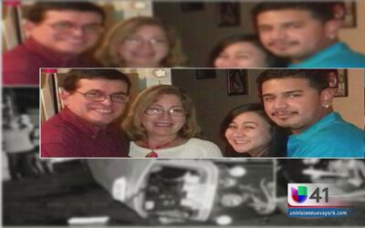 Familia regresa a NY tras sufrir accidente en Tailandia