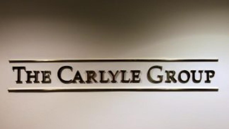 Con el acuerdo, Carlyle adquirirá una participación mayoritaria en Getty...