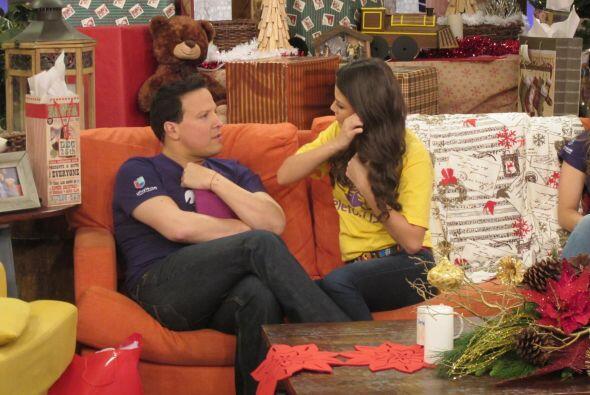 Al respecto Raúl y Ana Patricia intercambiaron algunas ideas. ¿Dónde la...