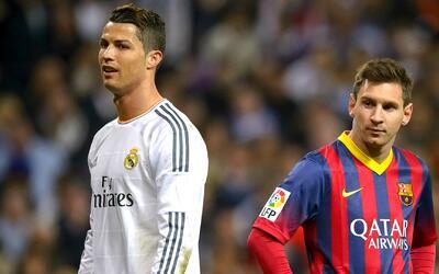 Estos son los 11 del Real Madrid y del Barcelona para el clásico que dec...