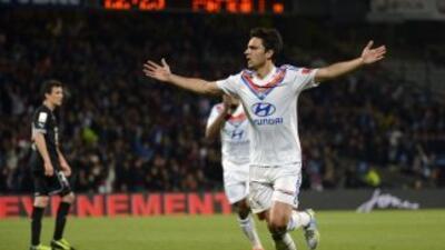 El Lyon tuvo que esperar hasta la última jornada para confirmar su parti...