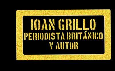 Ioan Grillo sobre El Chapo Guzman