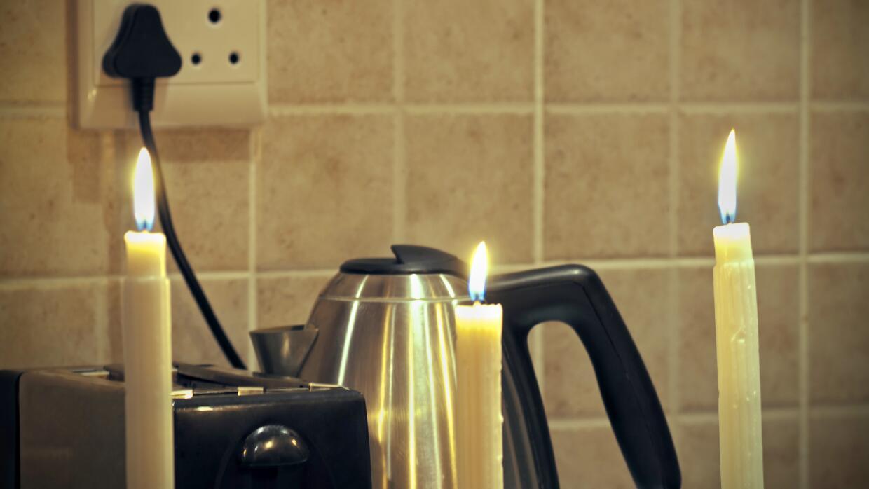 'Tips' para iluminarte antes de quedarte sin luz.