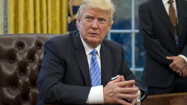 Centro Prorresponsabilidad y Ética en Washington demanda a Donald Trump...