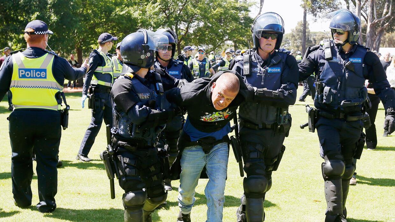 Continúan amenazas de ataques terroristas en Australia