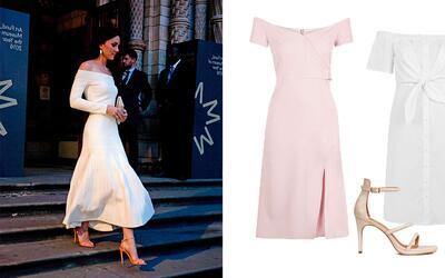 Cómo elegir el vestido de novia perfecto Look1.jpg