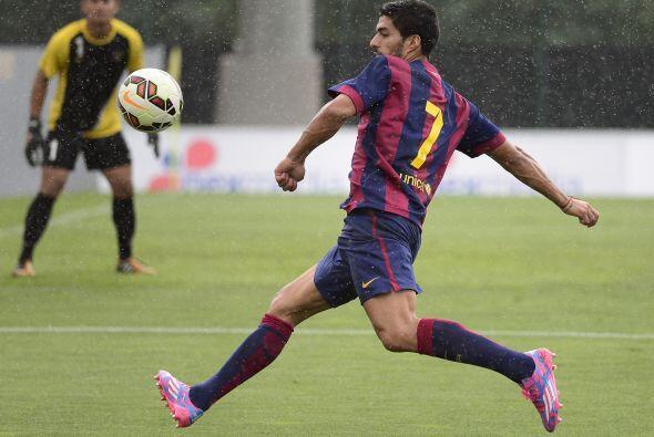 Ahora en España, Suárez deberá mostrar que es todo...