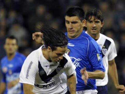 Por el Grupo 7 de la Libertadores, Vélez Sarsfield goleó a...