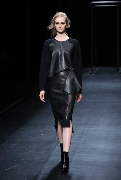 Cada diseño de las prendas encaja perfectamente con la imagen de...