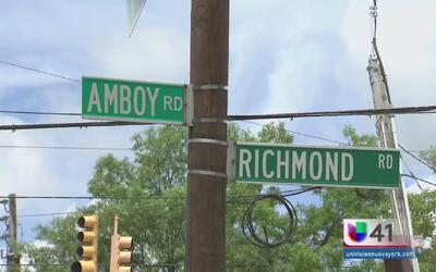 ¿Qué tan peligrosa es Richmond para los peatones?