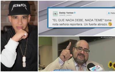 Abogado de Daddy Yankee lanza ultimátum a medios locales