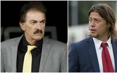 América vs. Chivas: Almeyda busca acabar con el invicto de La Volpe