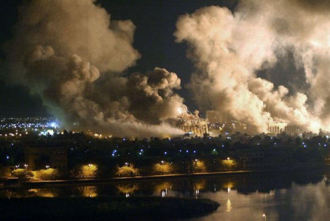 Bush estaba decidido a darle batalla al terrorismo. Y su doctrina del 'a...