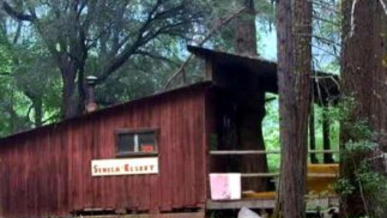 Seneca mide poco menos de cuatro hectáreas, está en una zona montañosa p...