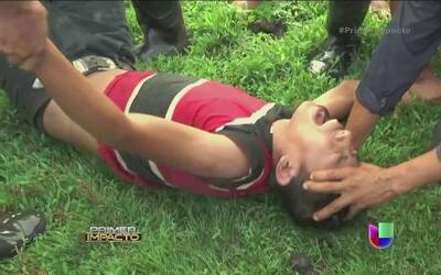 Una rara histeria colectiva aterroriza Nicaragua