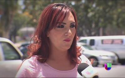 ¿Discriminación en el consulado hondureño de LA?