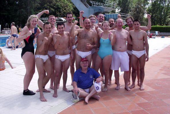 En Europa hay equipos que practican profesionalmente este deporte, el PU...