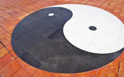 ¿Qué es el ying y yang?