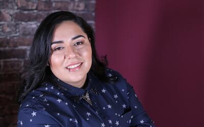 Susett Rodríguez
