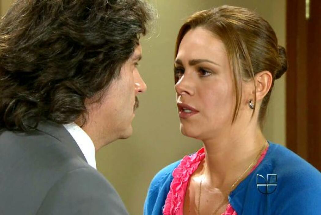 """En """"Una Familia con Suerte"""" la vimos interpretando a """"Chela"""" y participa..."""