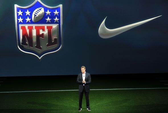 En el 2011, la NFL anunció que a partir de abril de este año iniciaría u...