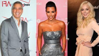 Kim Kardashian aumenta su popularidad
