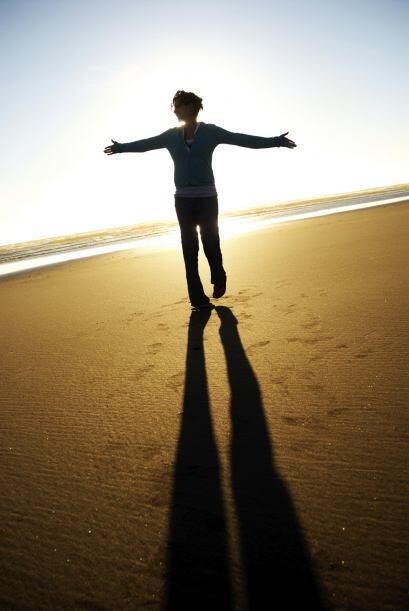 Esta liberación de endorfinas te ayude a combatir la depresión, mejora t...