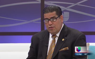 """""""Tatito lo que tiene es chikungunya legislativa"""" dice el alcalde de Dorado"""