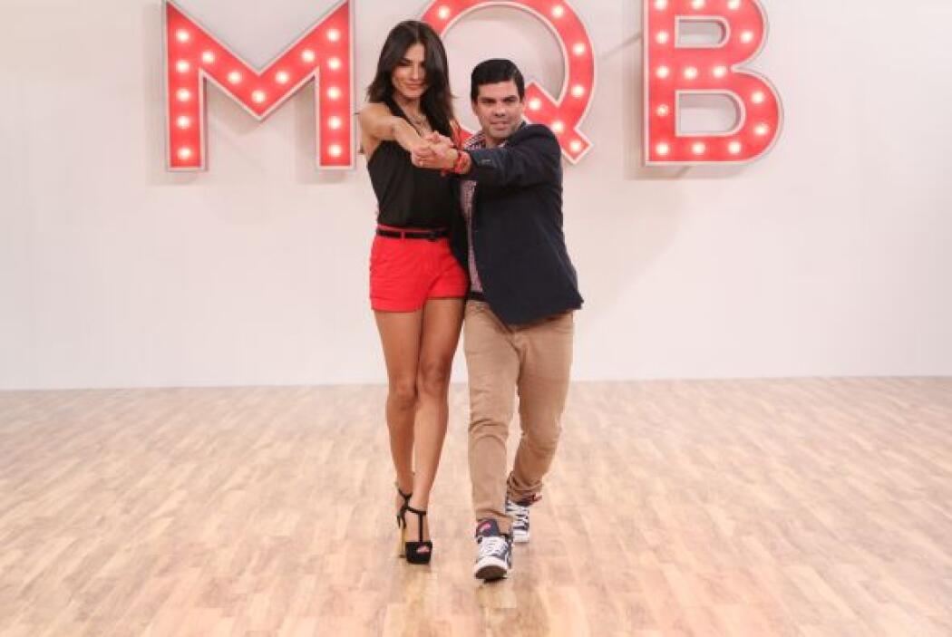 Anibal ha trabajado con Ricky Martin, Jennifer López, Pitbull, Thalía, e...