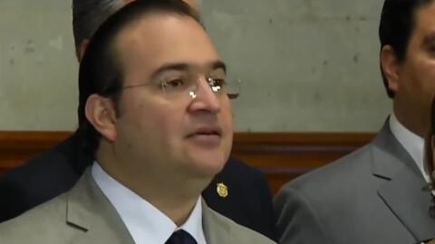 La Fiscalía General del Estado de Veracruz descubrió nueva evidencia en...