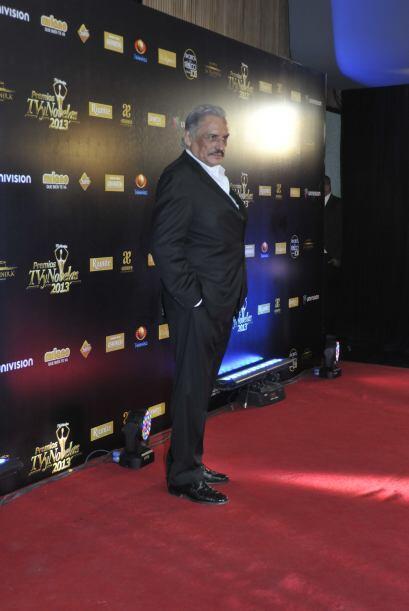 """Manuel Ojeda, también de """"Por Ella Soy Eva"""", competirá para ganarse el p..."""