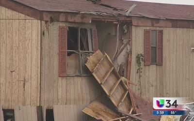 Tormentas al sur de Georgia provocan la muerte de al menos 15 personas