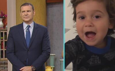 #DAEnUnMinuto: Alan todavía puede y nos encanta escuchar a Baby Bruce
