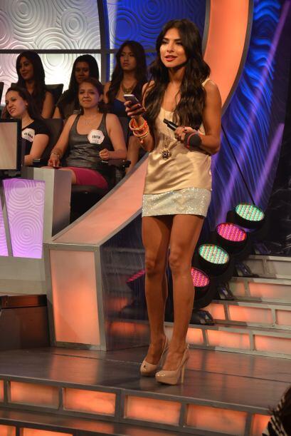 Alejandra recogió los comentarios de las redes sociales, donde la opinió...