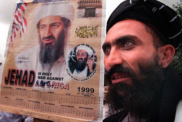 Han pasado diez años desde los ataques terroristas en New York y Washing...