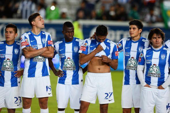 Pachuca no tiene más a Enner Valencia, su hombre gol el torneo pasado, p...