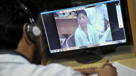 La telemedicina no es un concepto nuevo pero algunos avances tecnológico...