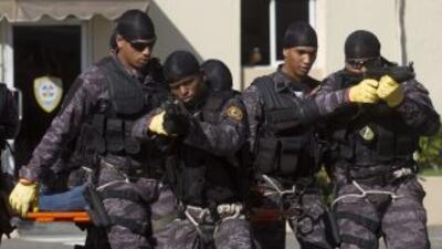 Seis venezolanos fueron detenidos en Dominicana por su presunta responsa...