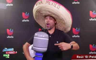Inician 'Las tres rapiditas del deporte' de Raúl 'El Pelón'