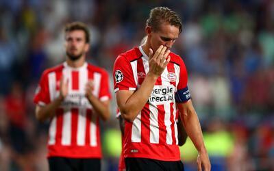 Heerenveen le roba el empate al PSV gracias a su portero
