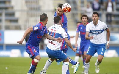 Se levantó la huelga del futbol chileno